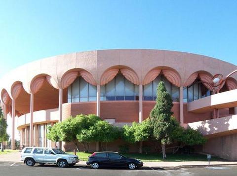アリゾナ州立大学記念劇場