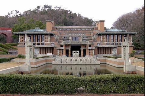 帝国ホテル(1)