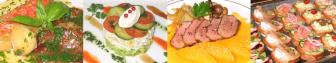 フランス料理画像