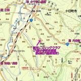 桜花レスリングクラブ道場地図