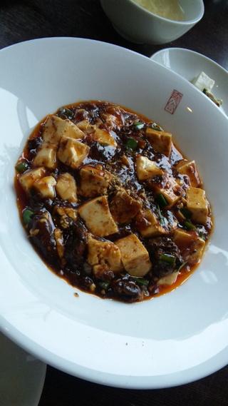 有楽町麻婆豆腐