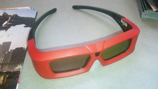 有楽町3Dメガネ