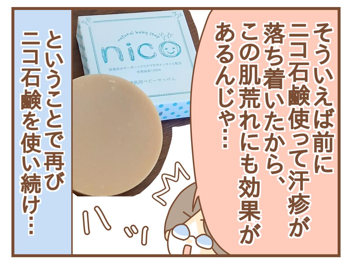 石鹸 nico
