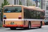 姫路200か1280 リア側