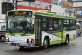 大宮200か637(国際興業バス6056)