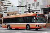 神姫バス 8271