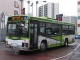 大宮200か585(国際興業バス6029)