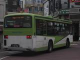 大宮200か1074(国際興業バス6137)リア