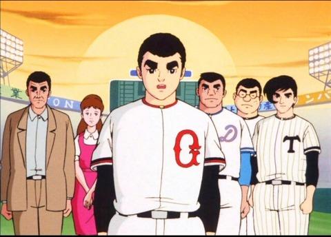 野球人気に一番貢献した漫画は