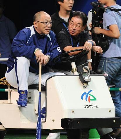 2011年オフ、落合の高木新監督への言葉wwwwwww