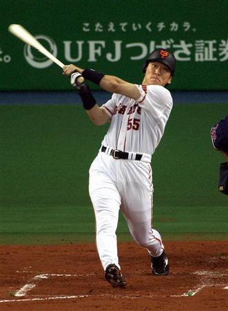 生涯で1番大好きで応援してた野球選手