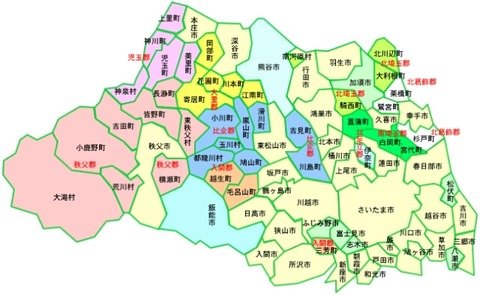 埼玉県で打順組んだwwwwwwwwwww