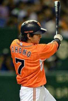 1番打者は長野糸井松田タイプが理想
