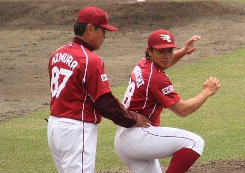 日本人打者が脇を閉めるのは何で?