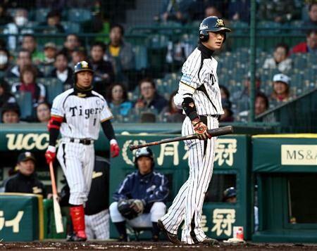 西岡「すみません」ヤジの友利投手コーチと和解握手