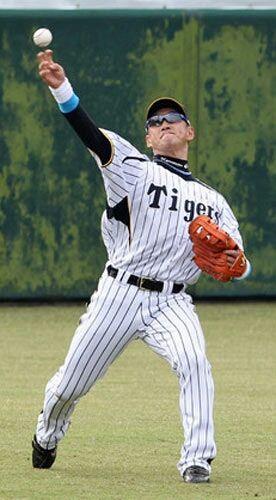 古田「野球で山なりの遠投が必要な場面はない」