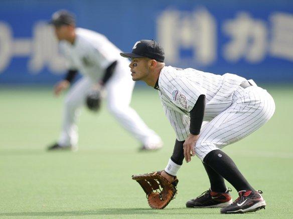 【悲報】今成亮太選手、空きポジションがない【今成亮 太】他の画像