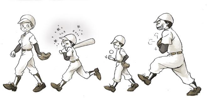 プレイボール (漫画)の画像 p1_28