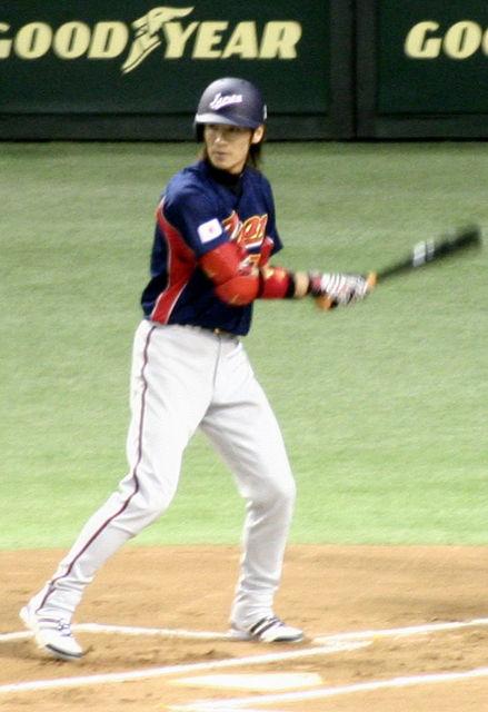 WBC2006_Tsuyoshi_Nishioka_1