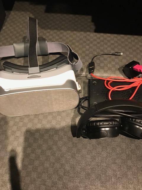ビデオボックスでVR (1)