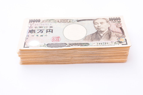 パパ活100万円