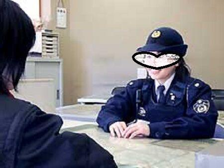 兵庫県警交番不倫画像