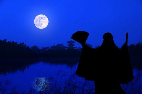 月姫とソウタ
