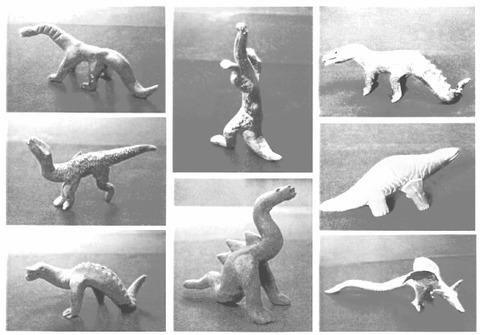20110623-南部鉄器とアカンバロの恐竜④