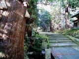 越前三国の瀧谷寺
