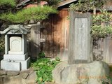 三国湊の永正寺