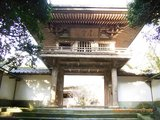 三国湊の瀧谷寺