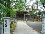 三国湊の智教寺