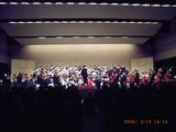 三国湊の「三国わが夢の町コンサート」