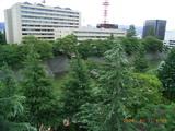 三国湊と福井城