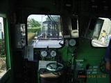 テキ521車内