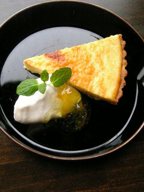 柚子チーズ