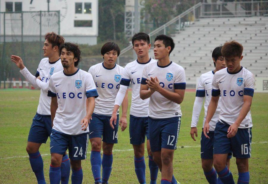 ☆横浜FC香港!助っ人選手特集 -...