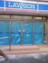 通りのコンビニはこれで3店舗目