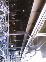 人ごみレベルは駅前で最高潮になるがここは静か