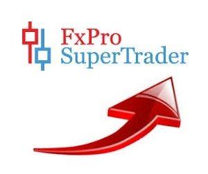 FxPro SuperTrader