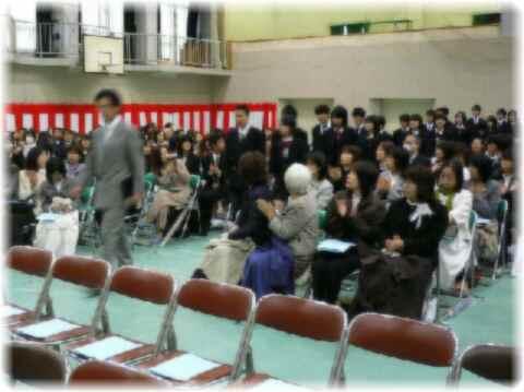 入学式2…