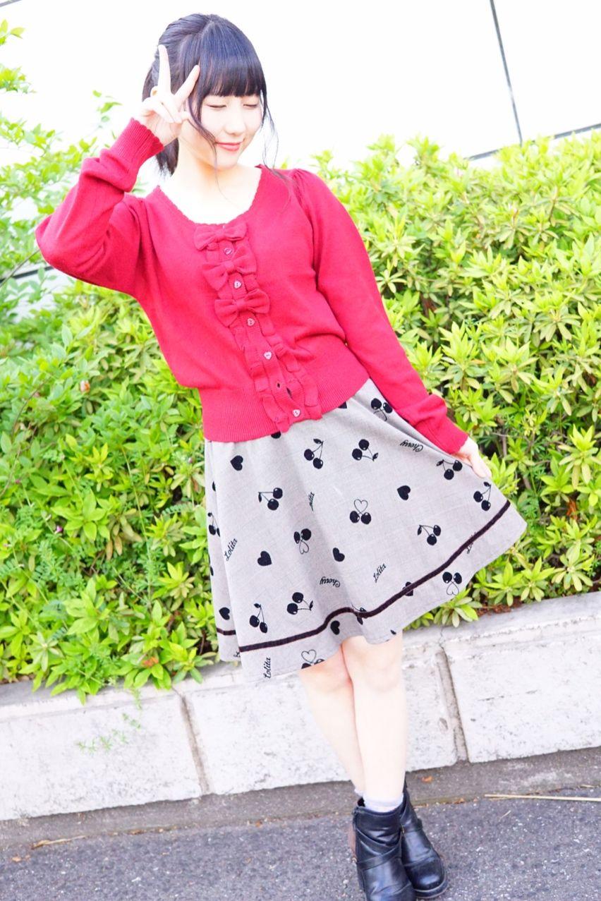 ピンクの可愛い衣装を着て写っている田中美久の画像♪
