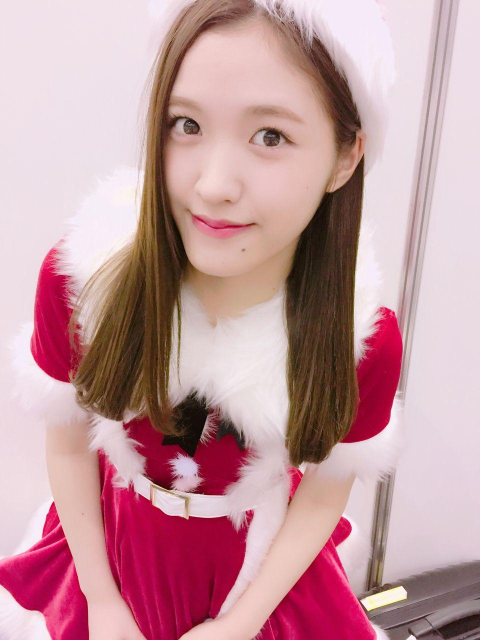 HKT48の今田美奈