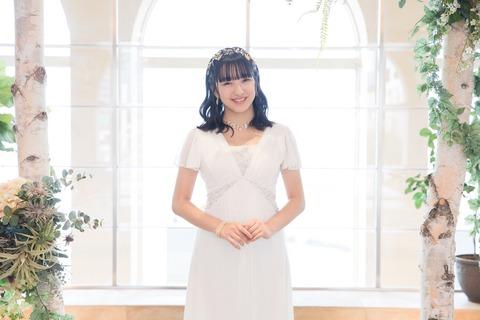 田島芽瑠「久しぶりに泣きました」←謎のかぎ括弧、脈絡のない突然の自分の写真