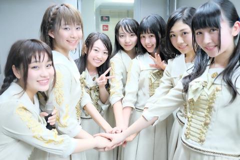 【元HKT48】転校少女歌撃団・古森結衣 現グループの初・全国流通Singleが、オリコンデイリー1位(4/24付)を獲得【前GALETTe】