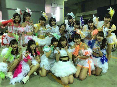『第7回 AKB48 紅白対抗歌合戦』 他