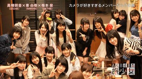 【画像アリ】二期生会の写真が色々と気になる点ばかり【HKT48】