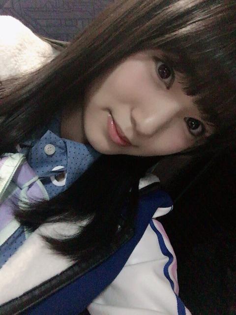 【画像アリ】奈子ちゃん、グラビアラッシュ【HKT48】