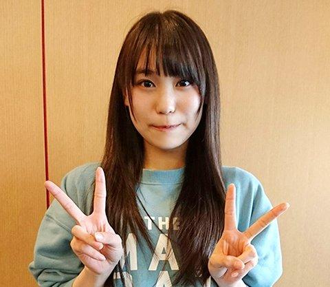 【画像アリ】「アイアイトーク」の4~6月のメインパーソナリティは豊永阿紀さんに決まりました! 【HKT48】