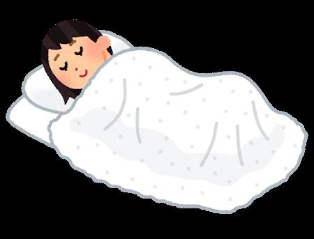 【うわっ】自分の『睡眠』をビデオカメラで撮ってみた結果→映ってたのがwwwwwwww